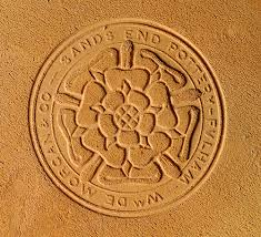 William De Morgan Fulham mark