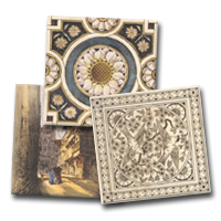 Victorian Ceramics Victorian Printed Tiles