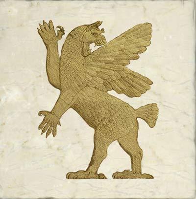 Kur stole the goddess Ereshkigal immediately upon the formation of the world. Sumerian, 2000 B.C.