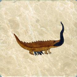 Dragon-eating dragon