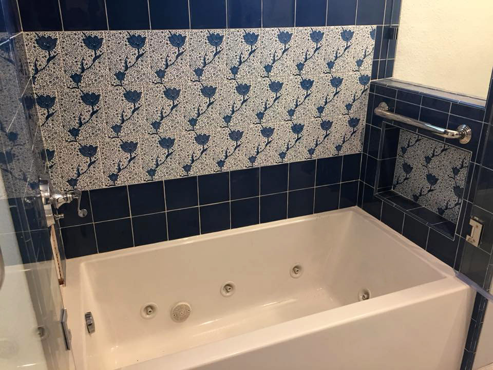 Shower and Bath Tile Installations | Customer Photos | Gallery
