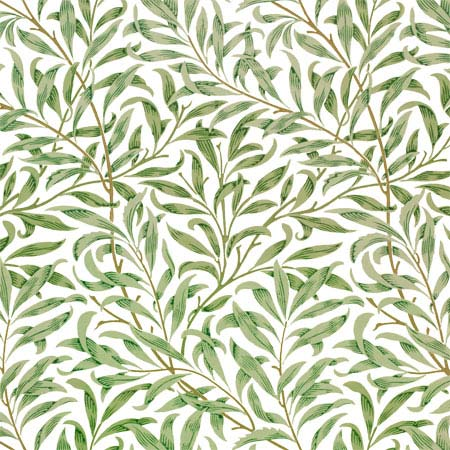 William Morris Willow Bough