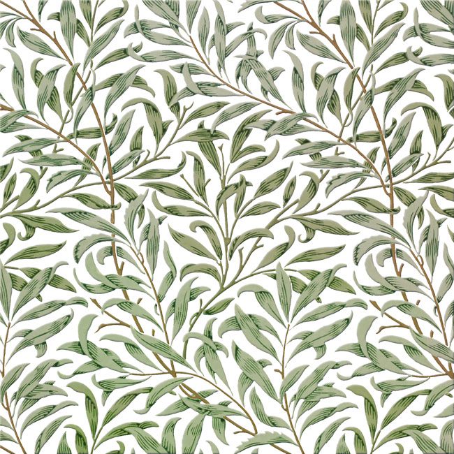 William Morris Willow